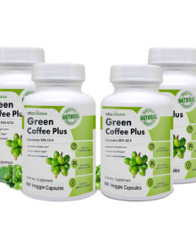 Green Coffee Plus Review – Can This Supplement Help You Lose Weight?
