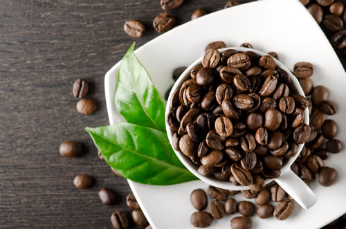 No Caffeine Needed For Weight Loss